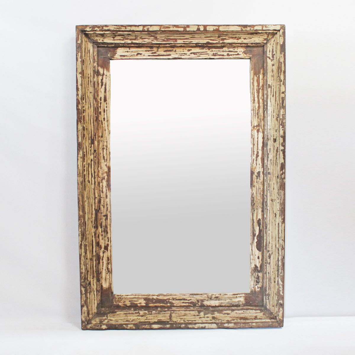 Antique Colonial Mirror Frame Furniture Design Mix Gallery
