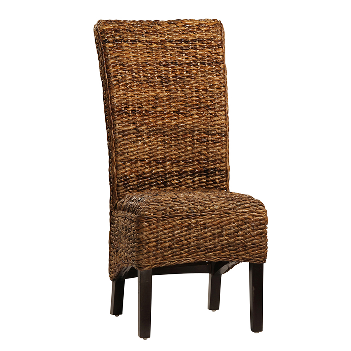 Woven Banana Leaf Dining Chair Furniture Design Mix Gallery