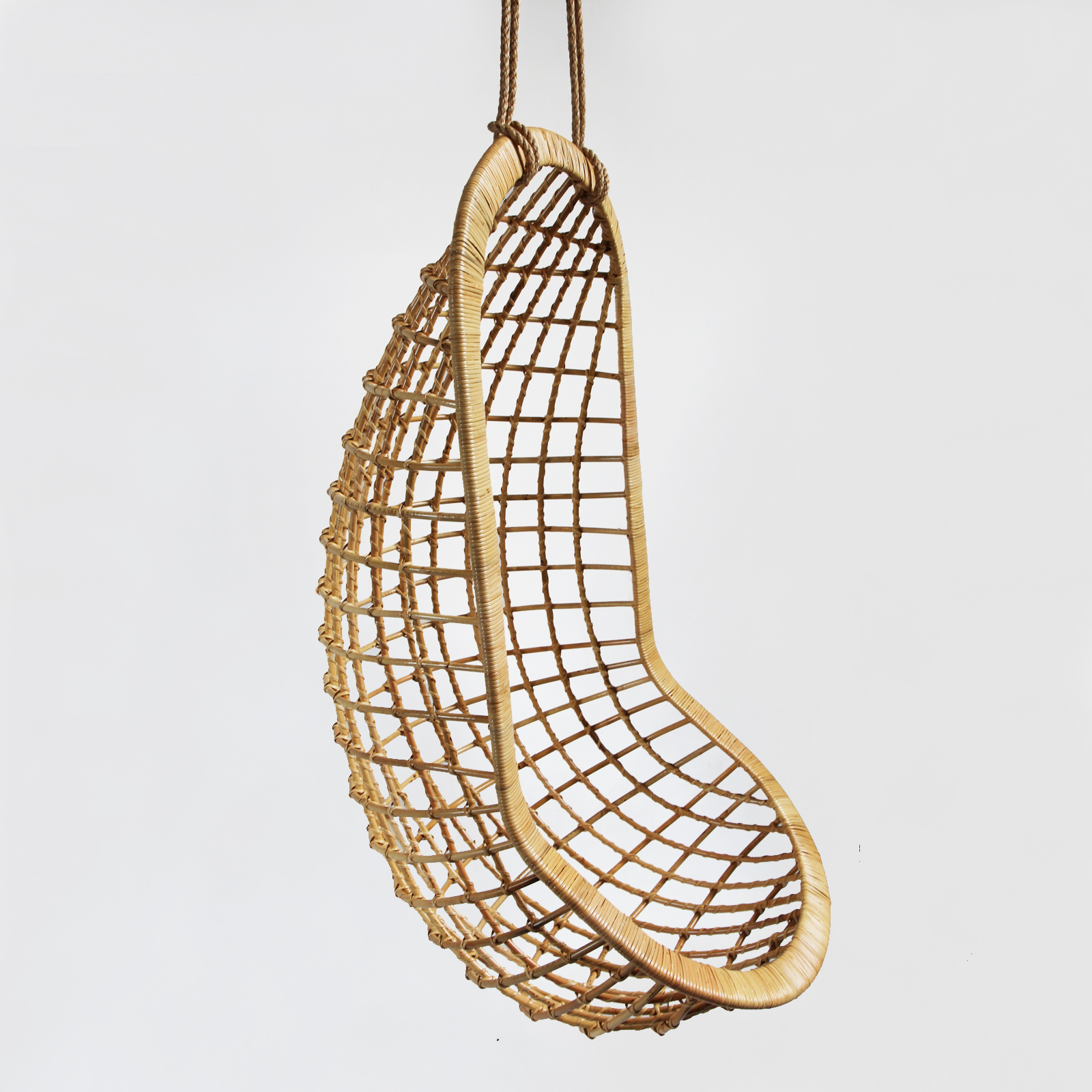 Hanging Pod Chair Swing Furniture Design Mix Gallery