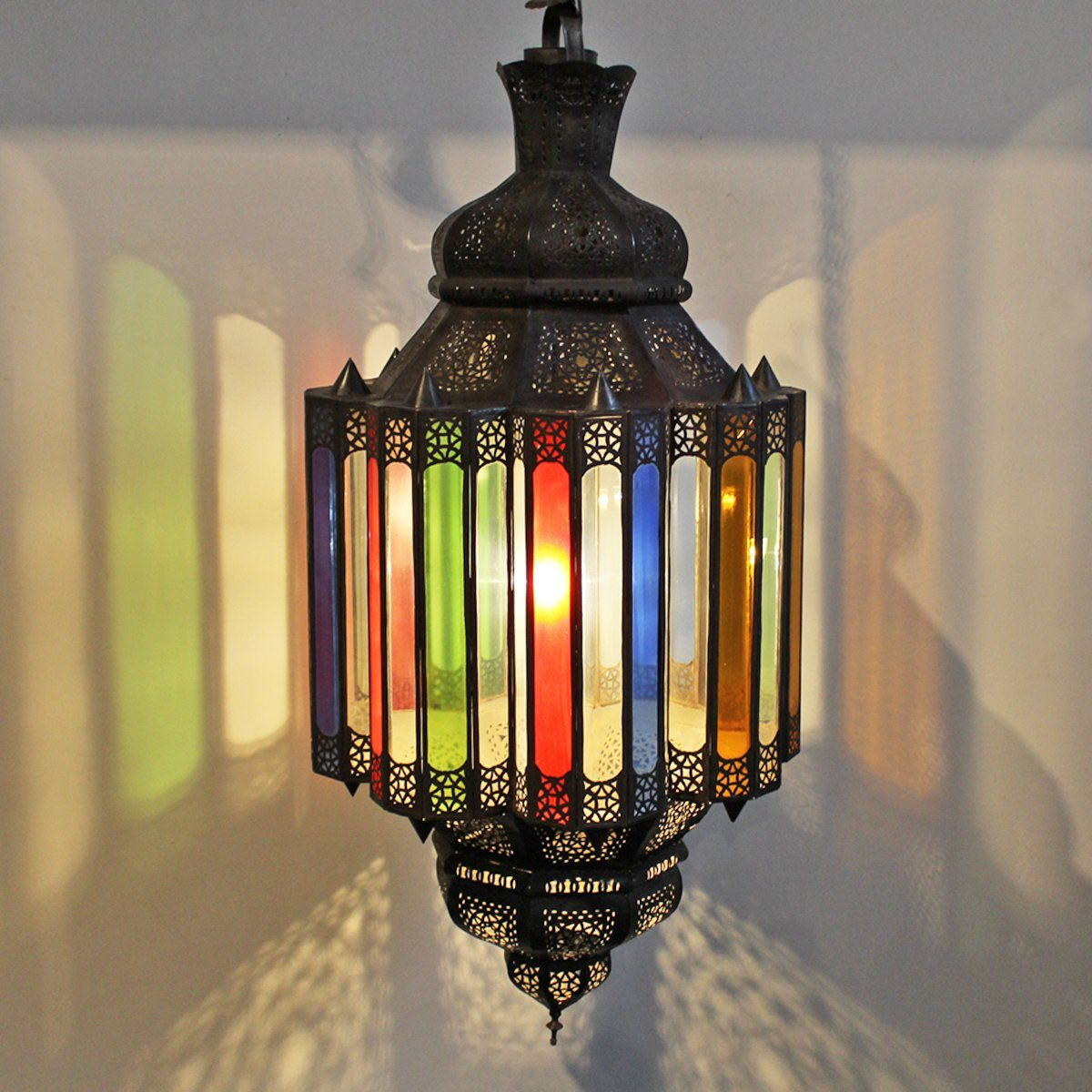 Multicolor moroccan chandelier furniture mix furniture 280000 arubaitofo Gallery
