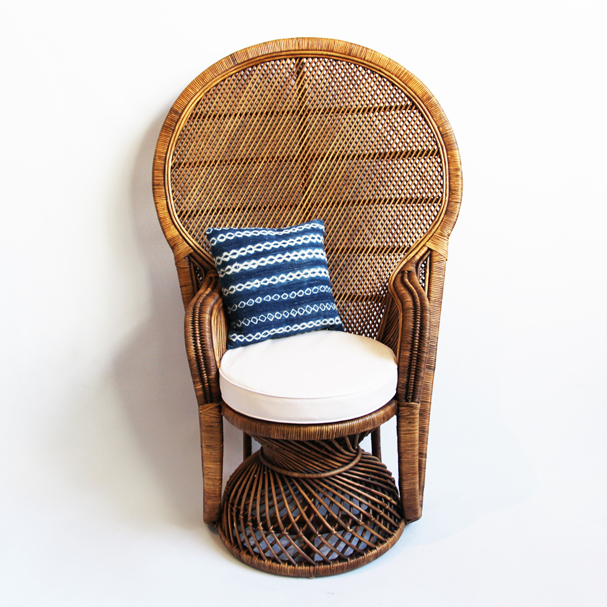 Plantation Peacock Chair Furniture | Design MIX Gallery