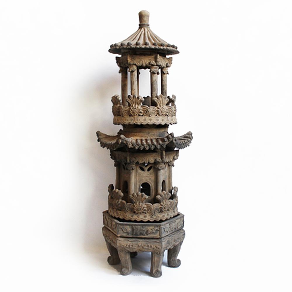 Terra Cotta Pagoda Furniture Design Mix Gallery