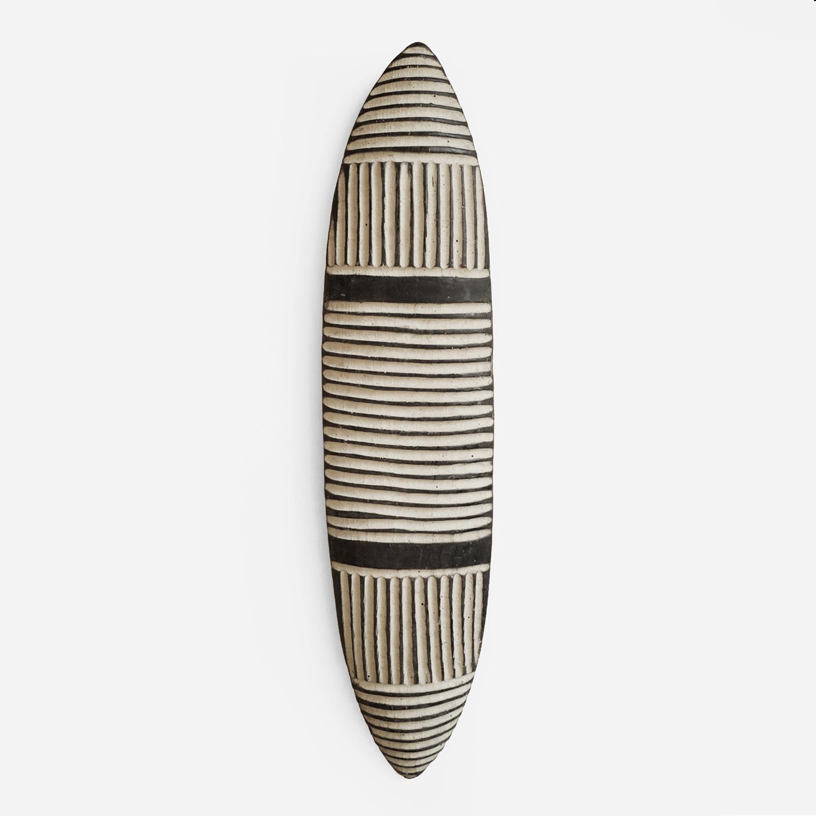 Zulu Elongated Shield Furniture Design Mix Gallery